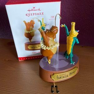Hallmark Keepsake Disney Fantasia Ornament